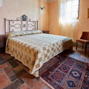 Appartamento in Agriturismo con piscina, Umbria