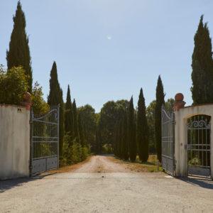 Agriturismo con piscina, Umbria