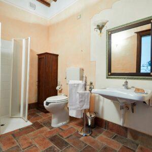 Agriturismo in Umbria con piscina